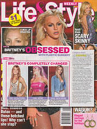 Life & Style Weekly-Dec2007